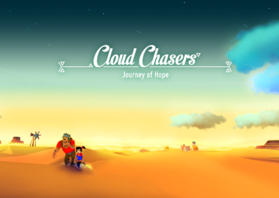 Cloud Chasers – Journey of Hope