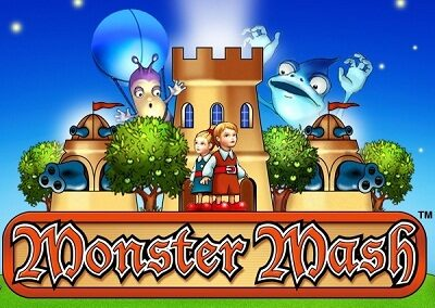 Monster Mash: A Bomb Game